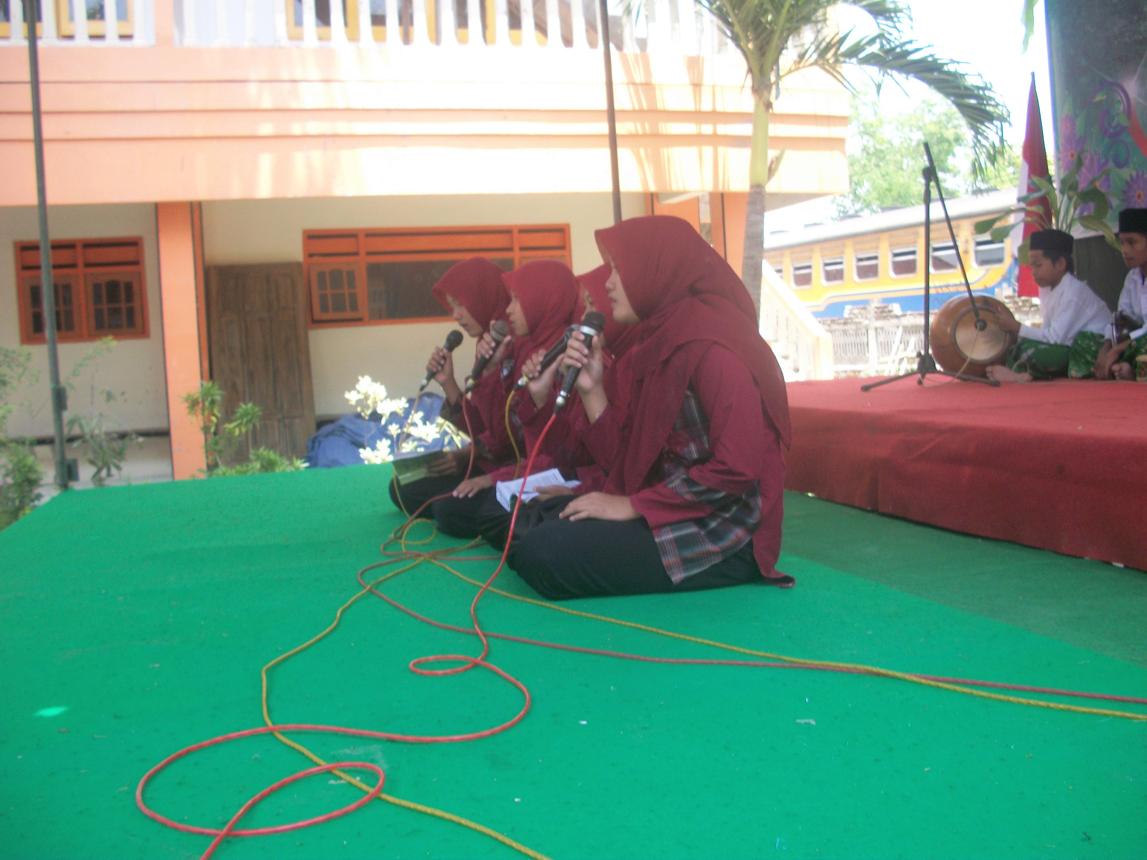 Artikel Tentang Contoh Pidato B Arab Tentang Pendidikan Di Indonesia